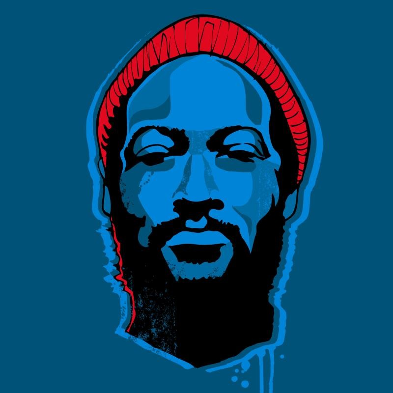 TRIBUTO A MARVIN GAYE [SALA ZULO]