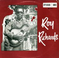 ROY RICHARDS-ROY RICHARDS