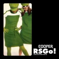 RSGO! COOPER GOES RECORD STORE DAY