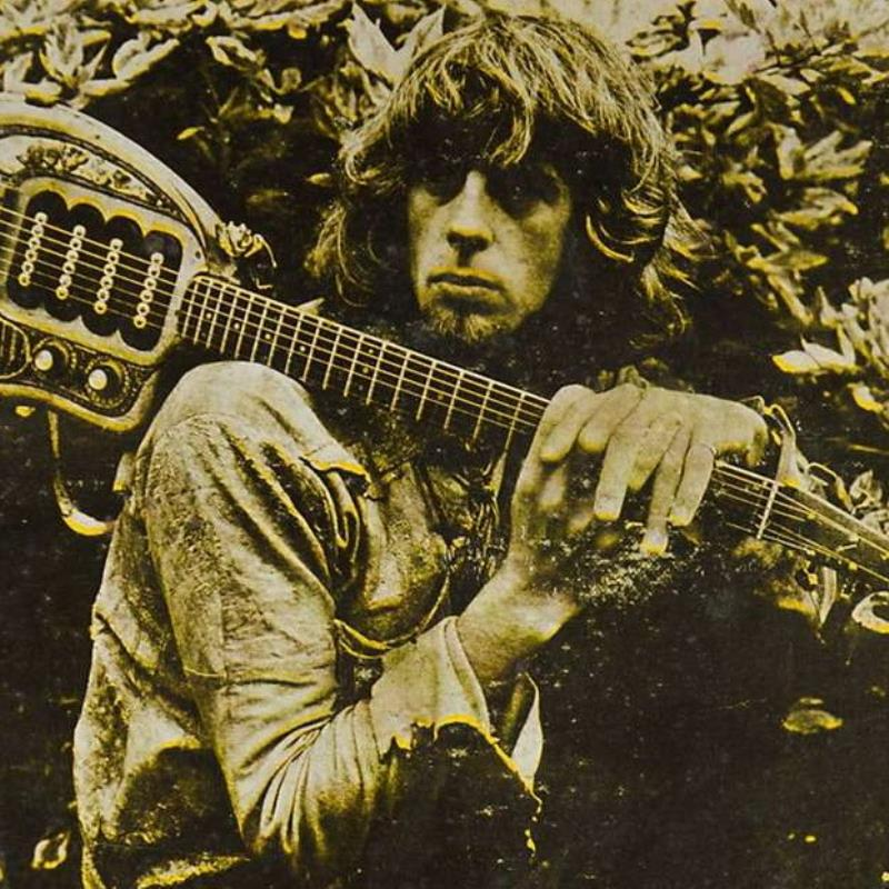 JOHN MAYALL [83 AÑOS DE BLUES BLANCO]