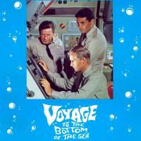 VOYAGE TO THE BOTTOM OF THE SEA-THE TIME TUNEL