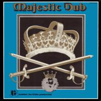 JOE GIBBS-MAJESTIC DUB