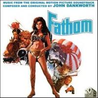 JOHN DANKWORTH-FATHOM-SOUNDTRACK